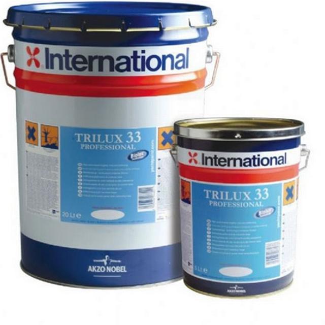 International Trilux 33 5L