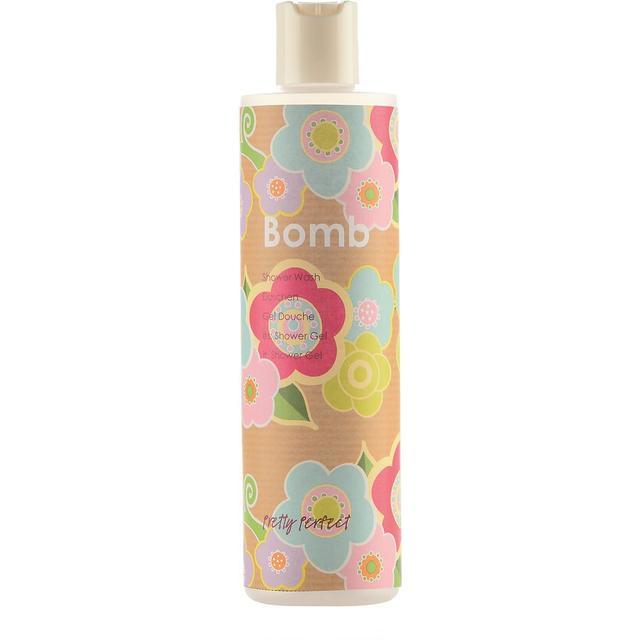 Bomb Cosmetics Pretty Perfect Shower Gel 300ml