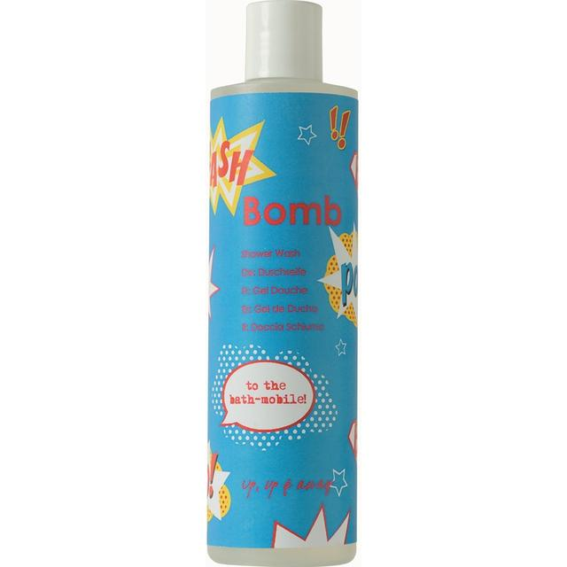 Bomb Cosmetics Up Up & Away Shower Gel 300ml