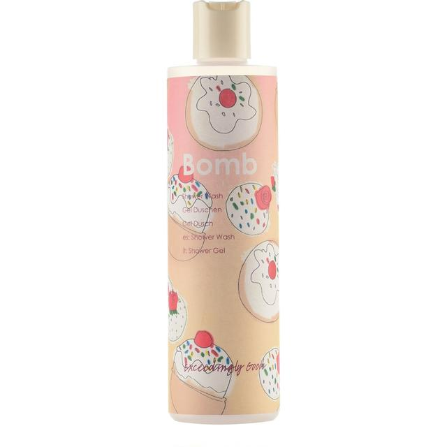 Bomb Cosmetics Exceedingly Good Shower Gel 300ml
