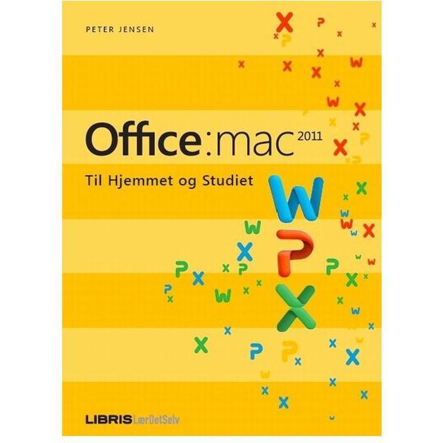 Microsoft Office:mac 2011, Paperback
