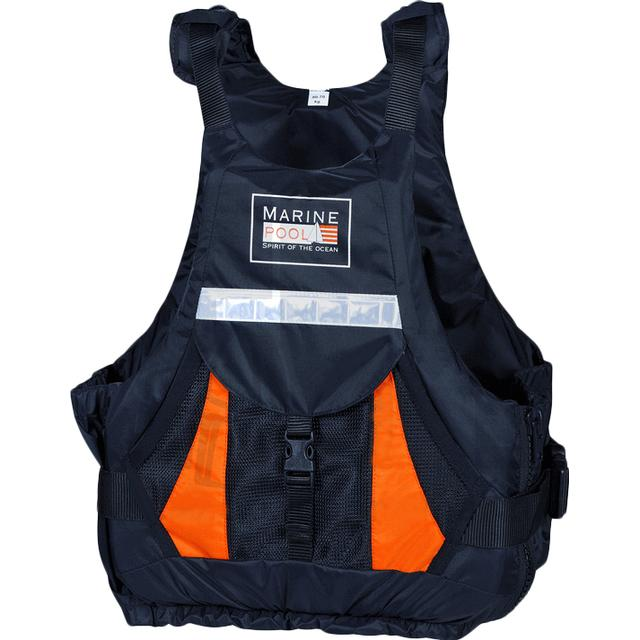 Marine Pool Expedition Vest