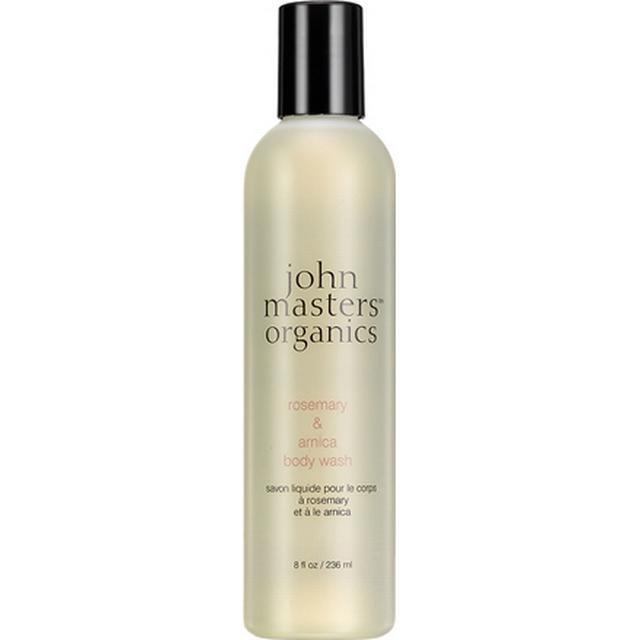 John Masters Organics Rosemary & Arnica Body Wash 227ml