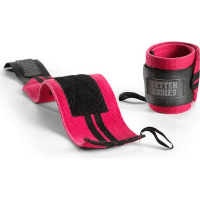 Better Bodies Women's Wrist Wraps