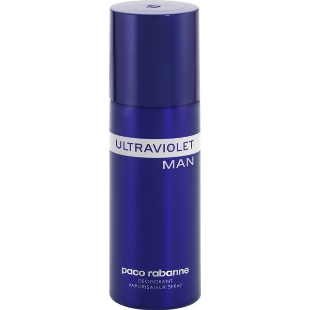 Paco Rabanne Ultraviolet Man Deo Spray 150ml