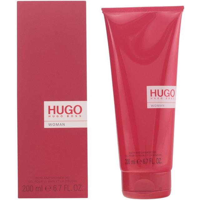 Hugo Boss Hugo Woman Bath & Shower Gel 200ml