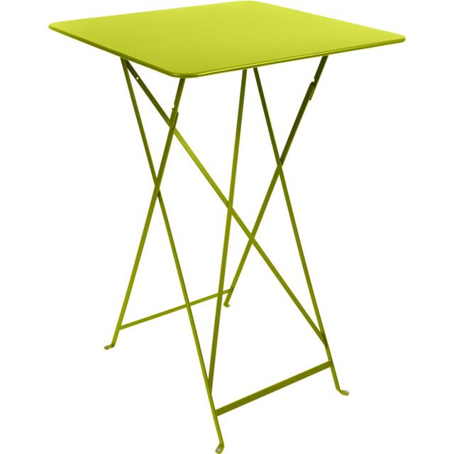 Fermob Bistro High 71x71cm Café Table Cafébord