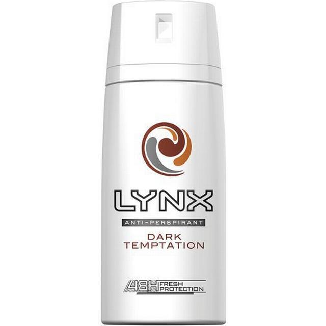 Lynx Dry Dark Temptation Antiperspirant Deo Spray 150ml