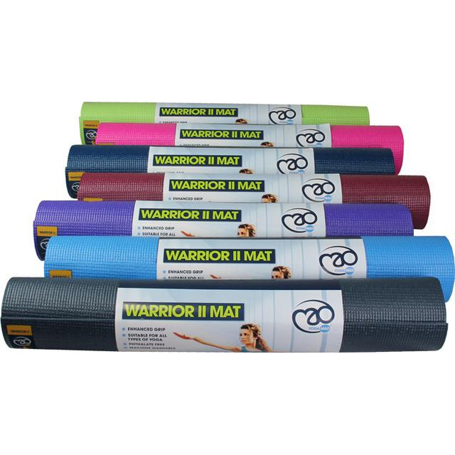 Warrior Yoga Mat 61x183cm