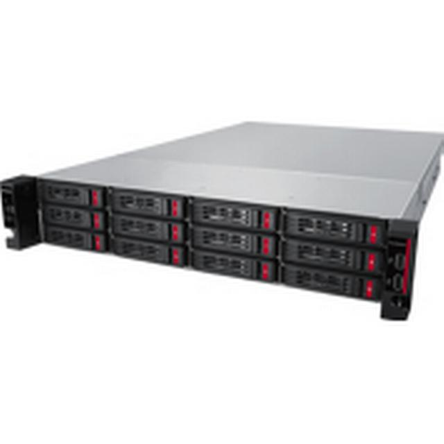 Buffalo TeraStation 51210RH 32TB