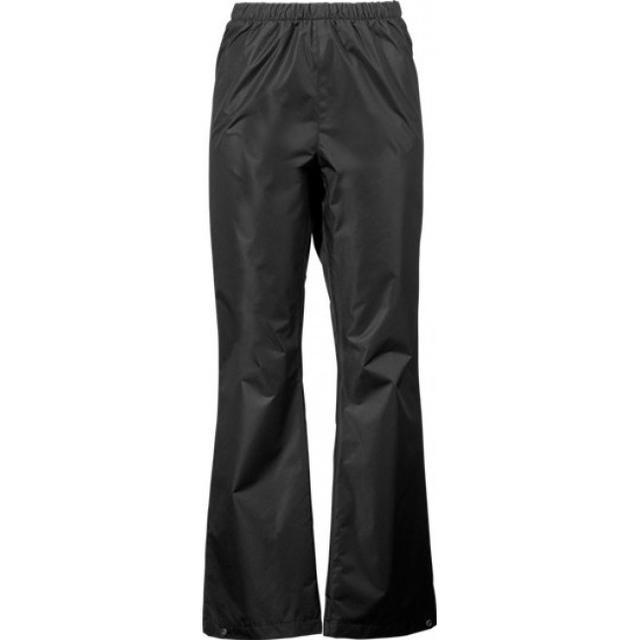 Didriksons Vivid Pants Black