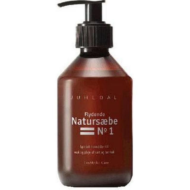 Juhldal Natural Liquid Soap No.1 250ml
