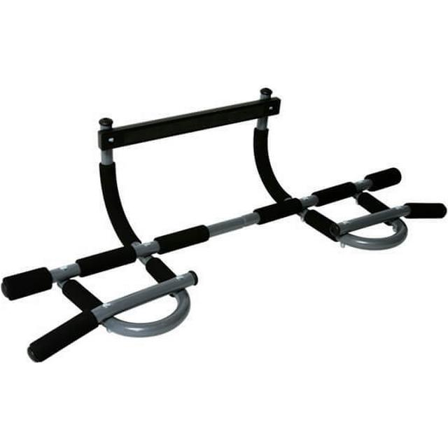 Iron Gym Extreme Pull Up Bar