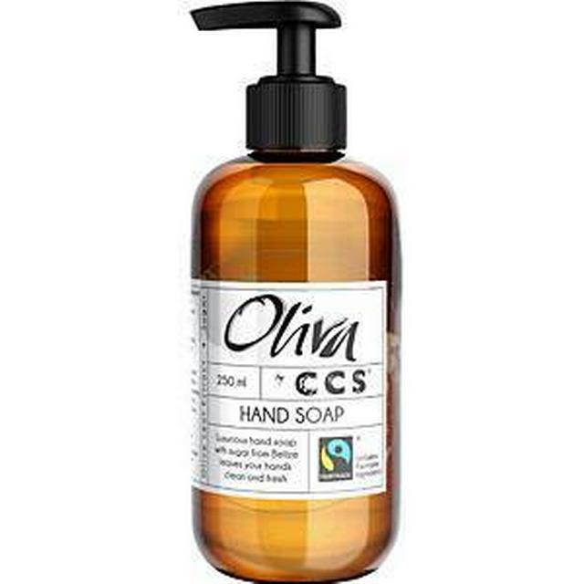 CCS Oliva Earth Hand Soap 250ml