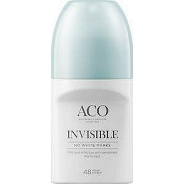 ACO Deo Invisible Roll-on 50ml