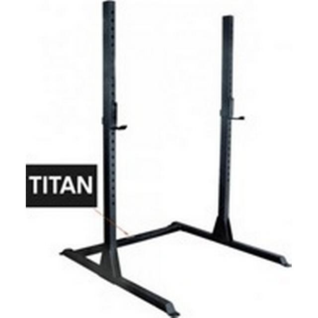 Titan Fitness Box Power Rack