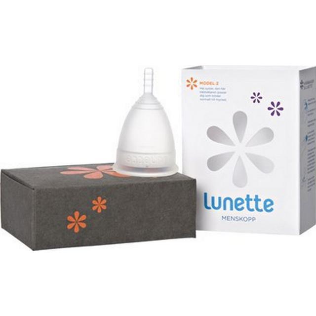 Lunette Menstrual Cup Model 2