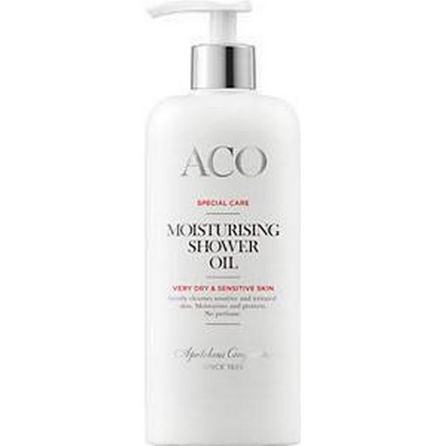ACO Special Care Moisturising Shower Oil 300ml