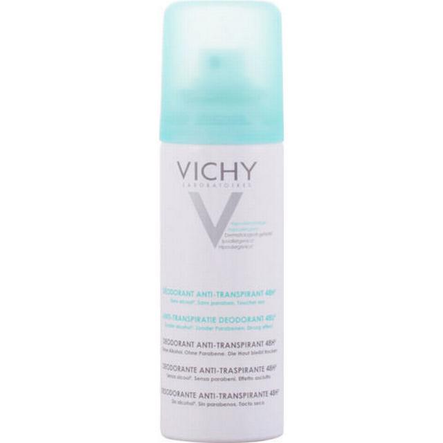 Vichy Anti-Transpirant Deo Spray 125ml