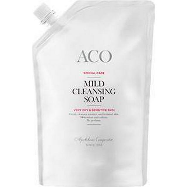 ACO Special Care Mild Cleansing Soap Refill 600ml