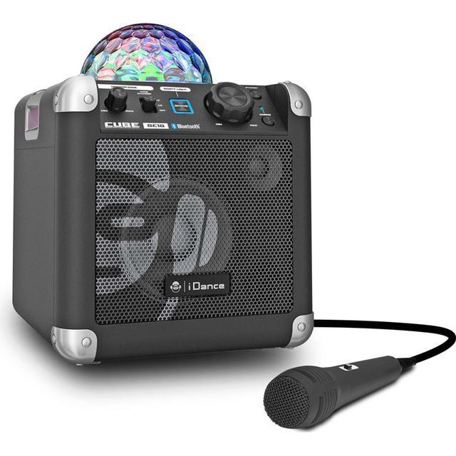 iDance Sing Cube BC100