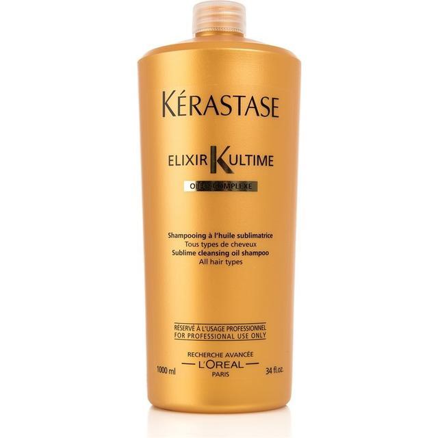 Kérastase Bain Elixir Ultime Oil Shampoo 1000ml