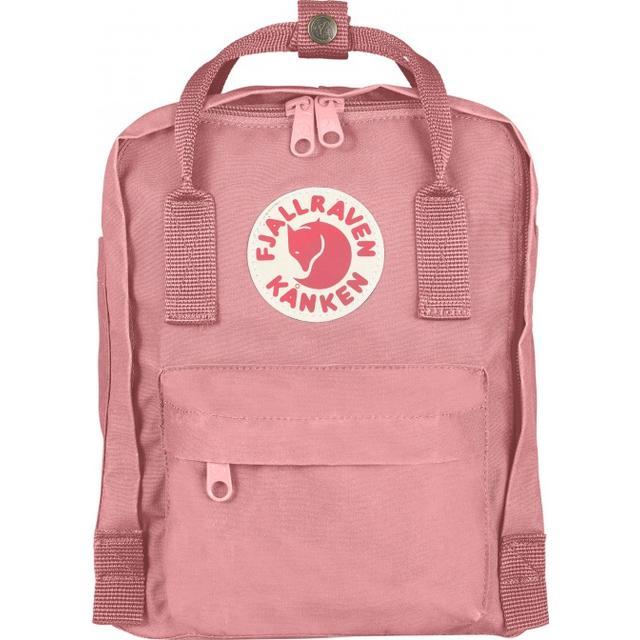 Fjällräven Kånken Mini 7L - Pink
