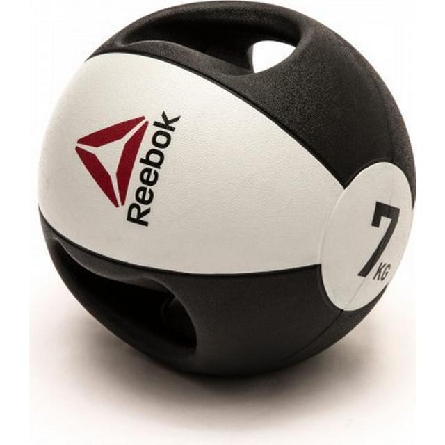 Reebok Delta Medicine Ball Double Grip 7kg