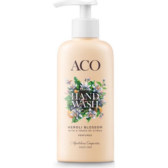ACO Caring Hand Wash Neroli Blossom 200ml