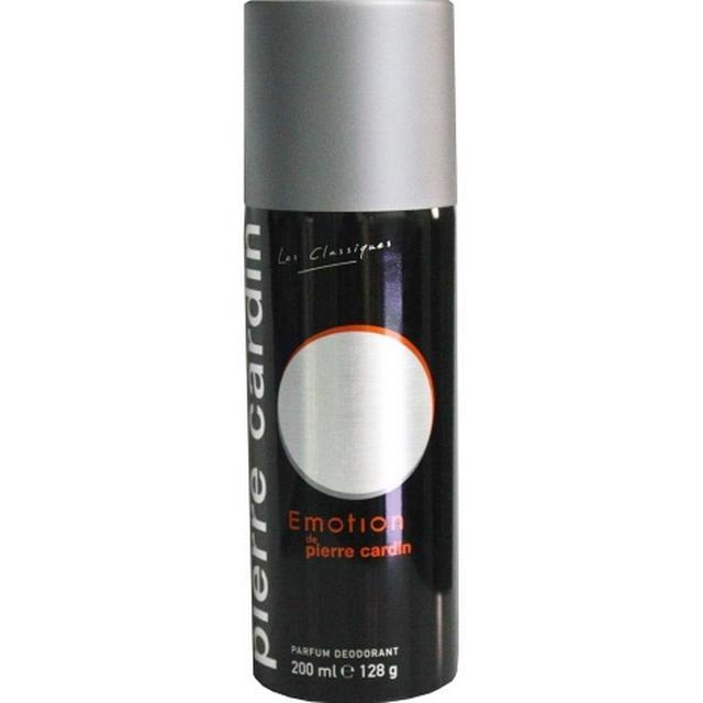 Pierre Cardin Emotion Parfum Deo Spray 200ml