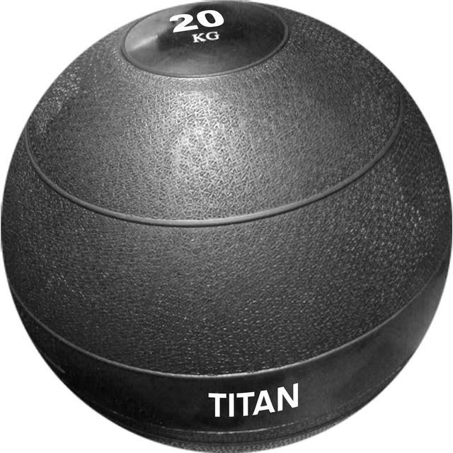 Titan Fitness Crossfit Slam Ball 20kg