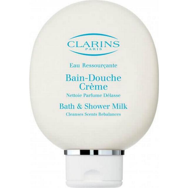 Clarins Eau Ressourcante Bath & Shower Milk 150ml