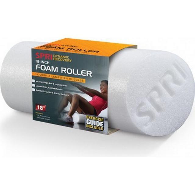 SPRI Foam Roller 45cm