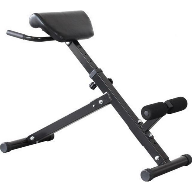 cPro9 Hyperextension Back Trainer