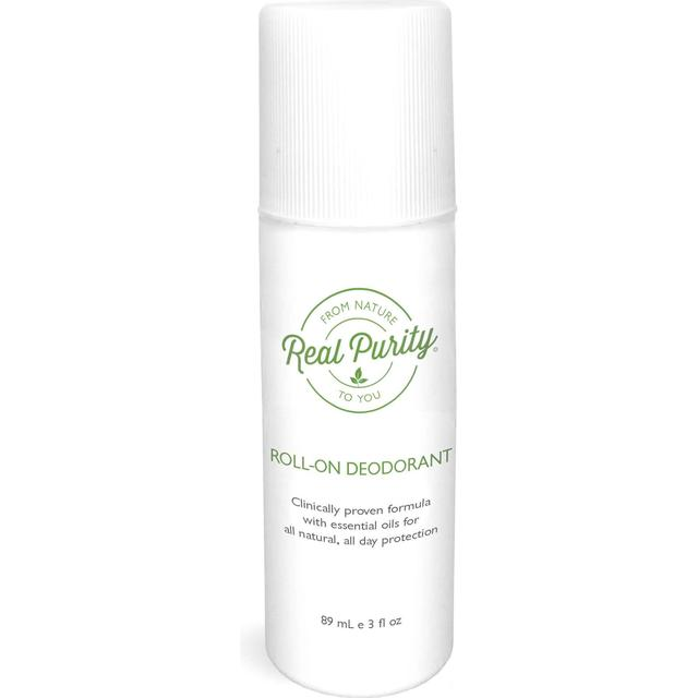 Real Purity Deo Roll-on 89ml