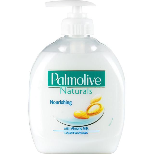 Palmolive Nourishing Hand Soap 300ml