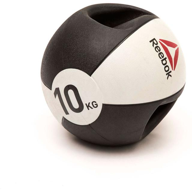 Reebok Delta Medicine Ball Double Grip 10kg