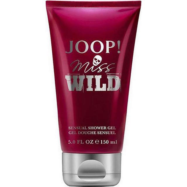 Joop Miss Wild Shower Gel 150ml