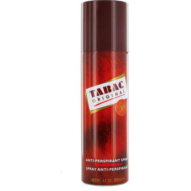 Tabac Original Anti-Perspirant Deo Spray 200ml