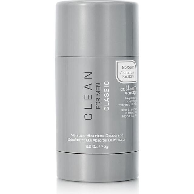 Clean Men Classic Deo Stick 75ml