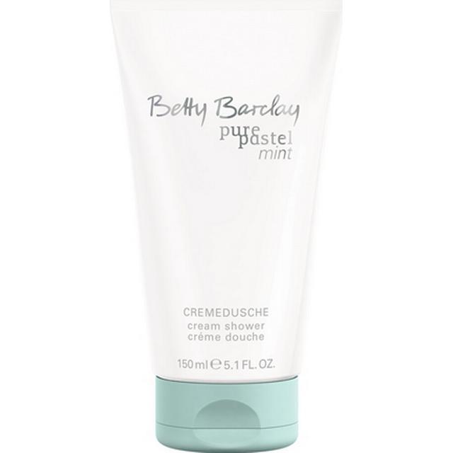 Betty Barclay Pure Pastel Mint Shower Cream 150ml