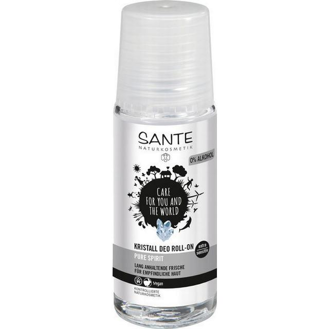 SANTE Crystal Pure Deo Roll-on 50ml