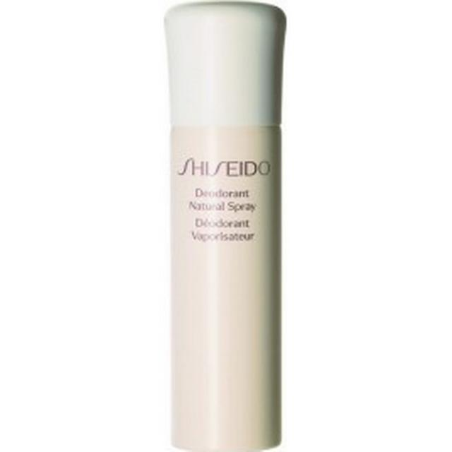 Shiseido Deo Natural Spray 100ml
