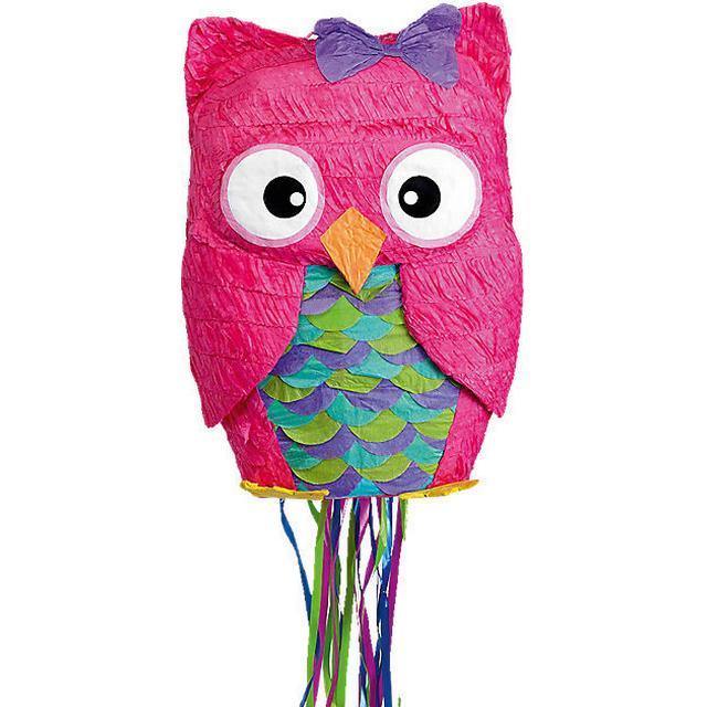Amscan Owl Pull