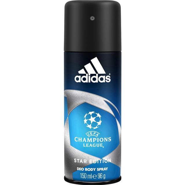 Adidas Champions League Star Deo Spray 150ml