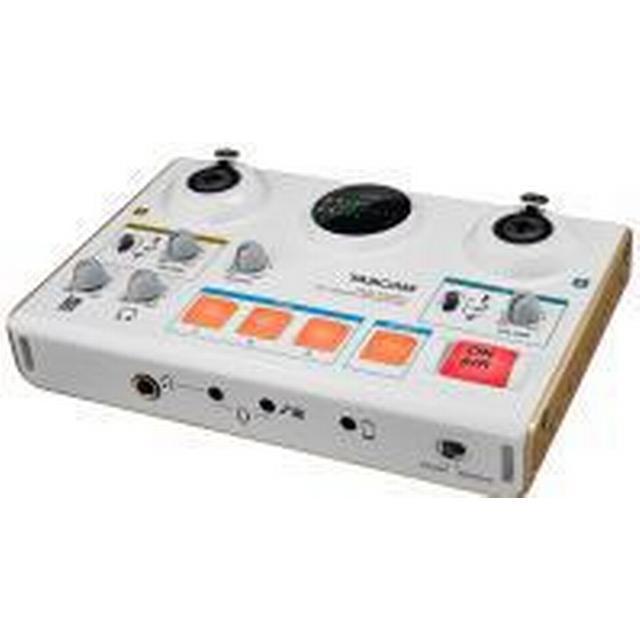 Tascam Mini Studio Personal US-42