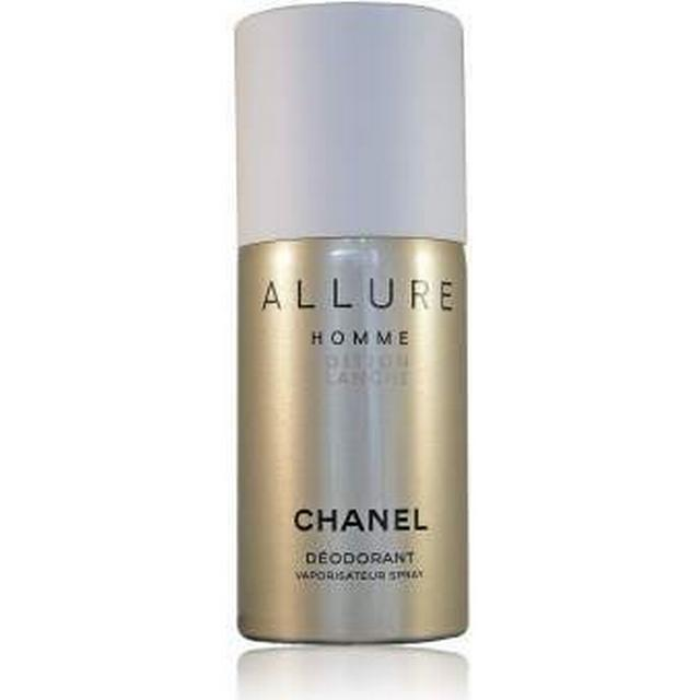 Chanel Allure Homme Edition Blanche Deo Spray 100ml