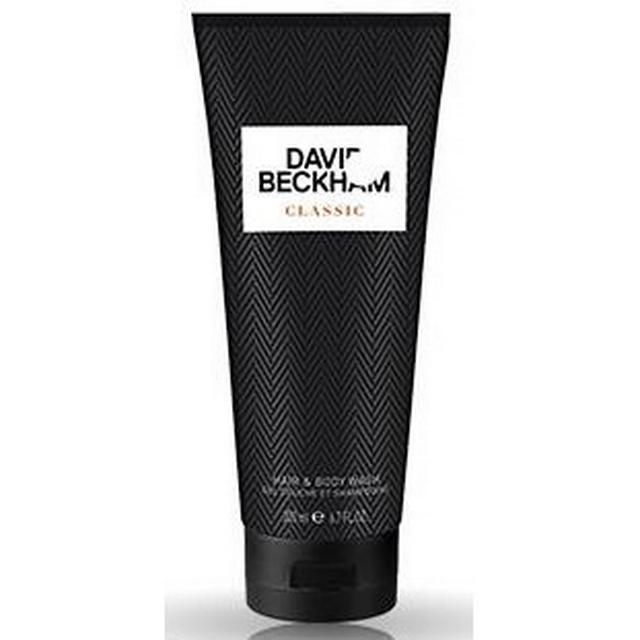 David Beckham Classic Shower Gel 200ml