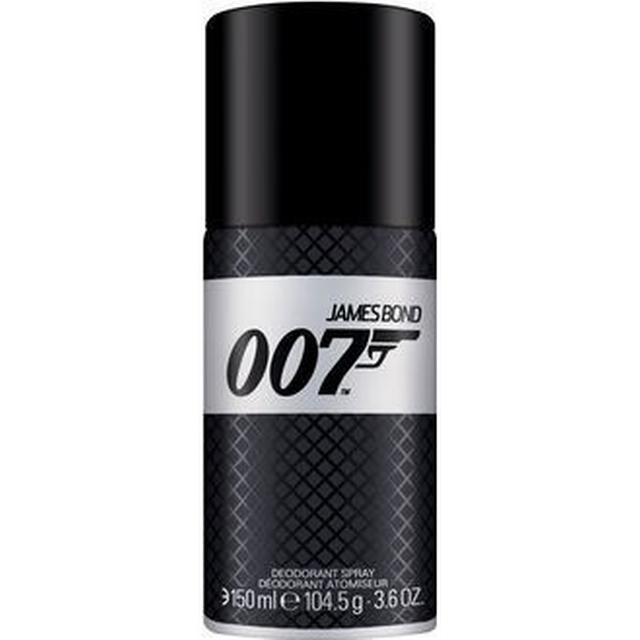 007 Fragrances Deo Spray 150ml