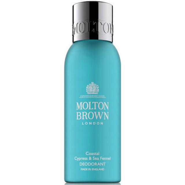 Molton Brown Deo Spray Coastal Cypress & Sea Fennel 150ml